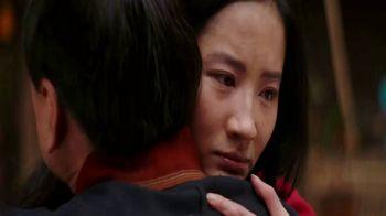 Mulan - Alternate Trailer 6