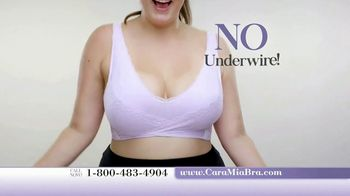CaraMia Bra TV Spot, 'Supporting and Flattering' - Thumbnail 4