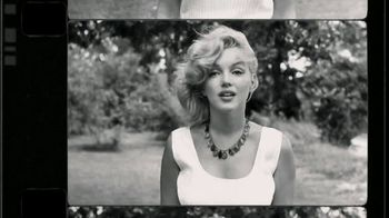 Zales Marilyn Monroe Collection TV Spot, 'Valentine's Day: You Are My Icon' - Thumbnail 1
