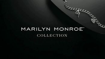 Zales Marilyn Monroe Collection TV Spot, 'Valentine's Day: You Are My Icon' - Thumbnail 8