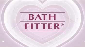 Bath Fitter TV Spot, 'Love Your Bathroom: Count the Ways'