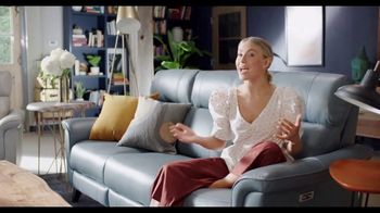 Rooms to Go TV Spot, 'Add Some Color to Your World' Featuring Julianne Hough - Thumbnail 5