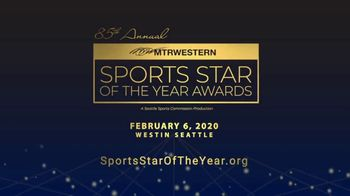 2020 Sports Star of the Year TV Spot, 'Night Out' - Thumbnail 7
