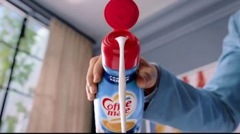 Coffee-Mate TV Spot, 'A Cup or Two ... Hundred' - Thumbnail 2