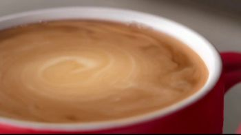 Coffee-Mate TV Spot, 'A Cup or Two ... Hundred' - Thumbnail 4