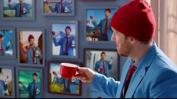 Coffee-Mate TV Spot, 'A Cup or Two ... Hundred' - Thumbnail 6