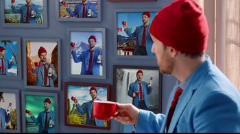 Coffee-Mate TV Spot, 'A Cup or Two ... Hundred' - Thumbnail 7
