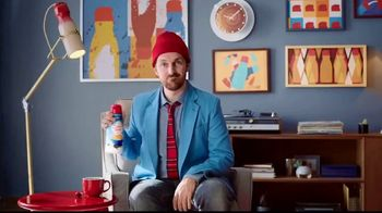Coffee-Mate TV Spot, 'A Cup or Two...Hundred' - 28922 commercial airings