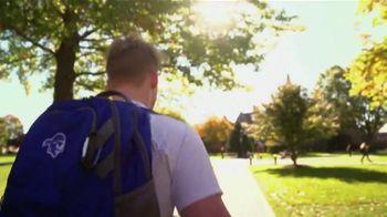 Seton Hall University TV Spot, 'The Seton Hall Story' - Thumbnail 1