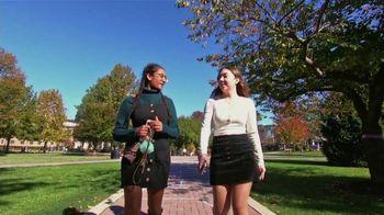 Seton Hall University TV Spot, 'The Seton Hall Story' - Thumbnail 6