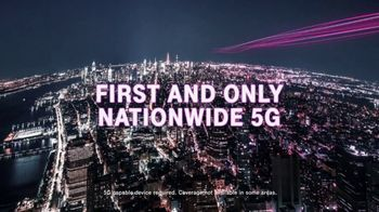 T-Mobile for Business TV Spot, 'Nationwide 5G for Business' - Thumbnail 3