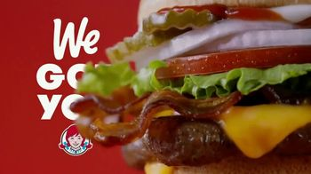 Wendy's Big Bacon Classic TV Spot, 'What Are You Getting: Bacon' - Thumbnail 10