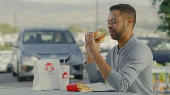 Wendy's Big Bacon Classic TV Spot, 'What Are You Getting: Bacon'