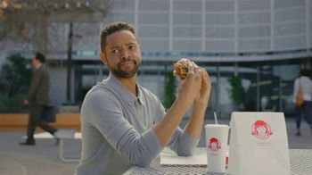 Wendy's Big Bacon Classic TV Spot, 'What Are You Getting: Bacon' - Thumbnail 9