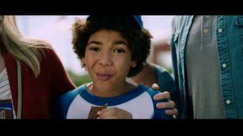 Nestle Crunch TV Spot, 'Baseball Game'