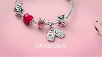 Pandora TV Spot, 'Valentines Day: Show Her That You Know Her' - Thumbnail 9