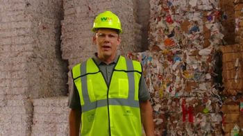 Waste Management TV Spot, 'PGA Tour: Recycle the Right Way' - Thumbnail 9