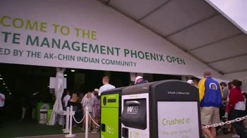 Waste Management TV Spot, 'PGA Tour: Recycle the Right Way' - Thumbnail 5