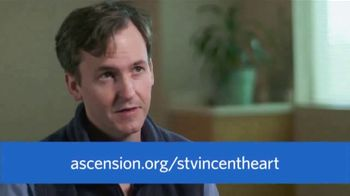 Ascension St. Vincent TV Spot, 'Medical Minute: CTO' - Thumbnail 7
