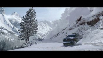 Toyota TV Spot, 'Power Lunch' Song by The Jon Spencer Blues Explosion [T1]
