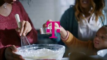 T-Mobile TV Spot, 'Two Lines for $90 Plus Two iPhone 11s'