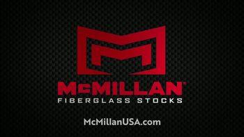 McMillan Fiberglass Stocks TV Spot, 'Extreme Long Range' Featuring Derek Rodgers - Thumbnail 8