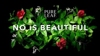 Pure Leaf Tea TV Spot, 'Saying No' - Thumbnail 9
