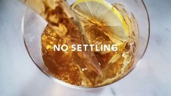 Pure Leaf Tea TV Spot, 'Saying No' - Thumbnail 6