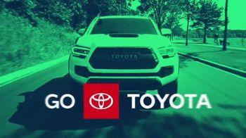 Toyota TV Spot, 'Number One: Tacoma' [T2] - Thumbnail 8