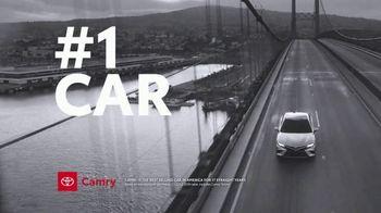 Toyota TV Spot, 'Number One: Tacoma' [T2] - Thumbnail 1