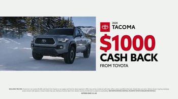Toyota TV Spot, 'Number One: Tacoma' [T2] - Thumbnail 5