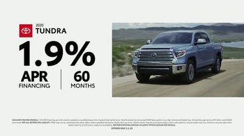 Toyota TV Spot, 'Number One: Tacoma' [T2] - Thumbnail 6