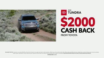 Toyota TV Spot, 'Number One: Tacoma' [T2] - Thumbnail 7