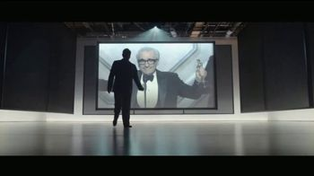 Rolex TV Spot, 'Martin Scorsese on the Man Who Inspired Him' - Thumbnail 10