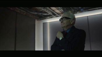 Rolex TV Spot, 'Martin Scorsese on the Man Who Inspired Him' - Thumbnail 2