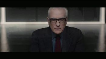Rolex TV Spot, 'Martin Scorsese on the Man Who Inspired Him' - Thumbnail 4