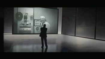 Rolex TV Spot, 'Martin Scorsese on the Man Who Inspired Him' - Thumbnail 5