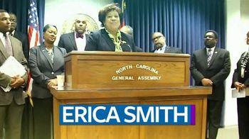 Faith and Power PAC TV Spot, 'Only Erica Smith' - Thumbnail 3