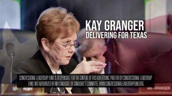 Congressional Leadership Fund TV Spot, 'Called Kay Granger' - Thumbnail 8