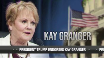 Congressional Leadership Fund TV Spot, 'Called Kay Granger' - Thumbnail 4
