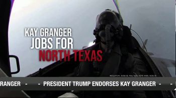 Congressional Leadership Fund TV Spot, 'Called Kay Granger' - Thumbnail 6