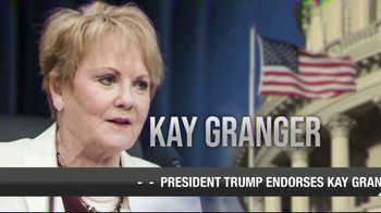 Congressional Leadership Fund TV Spot, 'Called Kay Granger' - 1 commercial airings