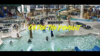 Great Wolf Lodge TV Spot, 'Go for the Moment: Save 30%' - Thumbnail 10