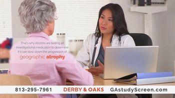 Apellis Pharmaceuticals, Inc TV Spot, 'Vision Loss' - Thumbnail 4