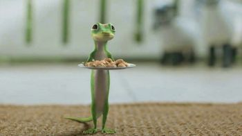 GEICO Home & Condo Insurance TV Spot, 'Welcome to the Neighborhood' - Thumbnail 3