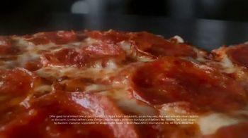 Papa John's Heart-Shaped Pizza TV Spot, 'Cupid' - Thumbnail 1
