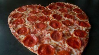 Papa John's Heart-Shaped Pizza TV Spot, 'Cupid' - Thumbnail 3