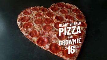 Papa John's Heart-Shaped Pizza TV Spot, 'Cupid' - Thumbnail 4