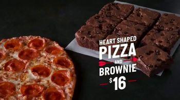 Papa John's Heart-Shaped Pizza TV Spot, 'Cupid' - Thumbnail 5