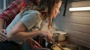 Food Network Kitchen App TV Spot, 'Love: Favorite Place' Song by John Paul Young - Thumbnail 1